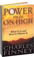 Чарльз Финней - Сила сходящая свыше