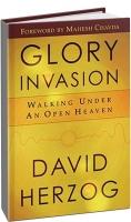 Давид Херцог - Вторжение славы. Хождение под открытыми небесами
