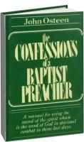 Джон Остин - Исповедание баптистского проповедника